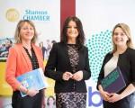 Flexible Workers and Work Arrangements Gaining Momentum … Shannon Chamber Seminar hears