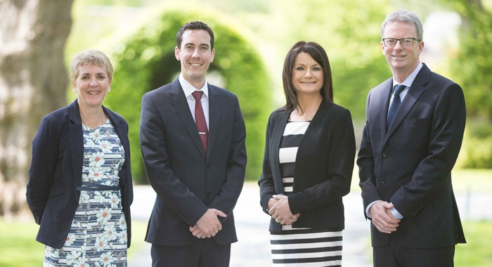 Shannon Region's Legacy of Achievement and Future Potential Outlined at Shannon Chamber Lunch
