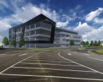 Shannon Group seeks planning permission for a major €8m office block investment at Shannon Free Zone