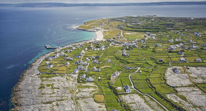 Wild Atlantic Way Gaining Momentum as International Tourism Route