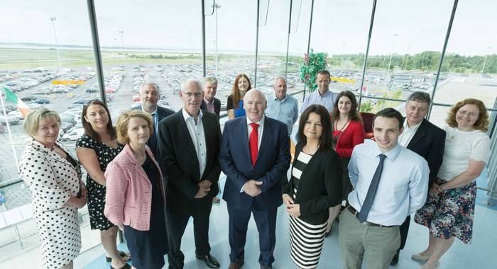 University of Limerick Briefs Companies on Opportunities for Business Linkages