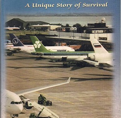 SHANNON AIRPORT BOOK NOW AVAILABLE AS AN E-BOOK