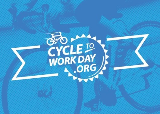 Shannon Chamber Encourages Member Companies to Participate in 'Cycle to Work' Day - 14th September