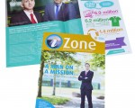 Issue 2 iZone now available