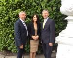 Balanced regional development top of Helen's agenda on her re-election to Chambers Ireland Board