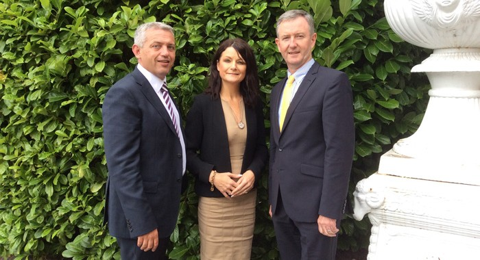 Balanced regional development top of Helen's agenda on her re-election to Chambers Ireland Board