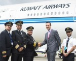Kuwait Airways to extend Shannon service and double frequencies