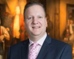 Sean Lally is joining the partnership as co-owner and operator of The 4 star Hotel Woodstock