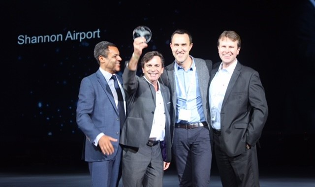 Shannon Airport wins second global title for 'Best Marketing of Airports' in three years