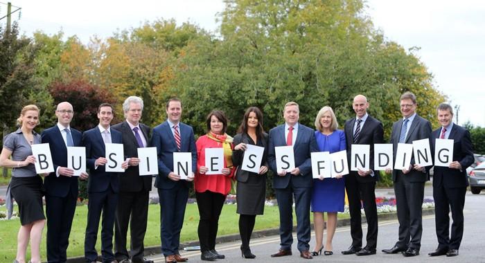 Lending Landscape to Irish SMEs Improving