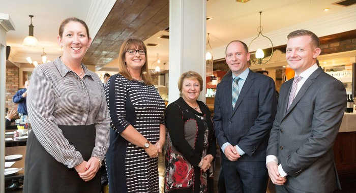 Entrepreneurial Duo Inject New Life into Shannon Hotel
