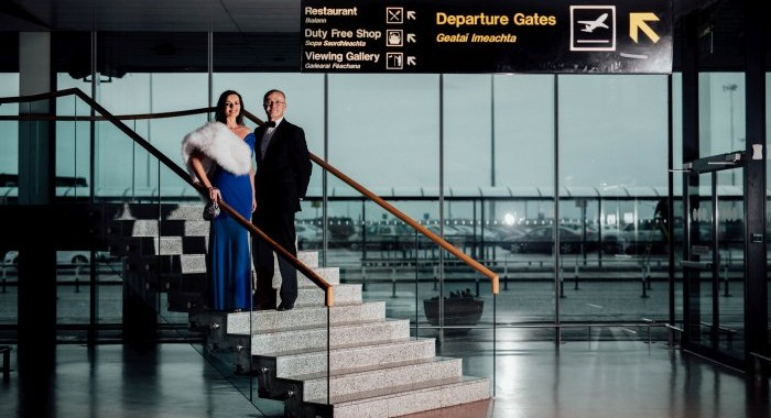 Perfect fit as region's top styles set for Shannon Airport 'Fashion on the Runway' show