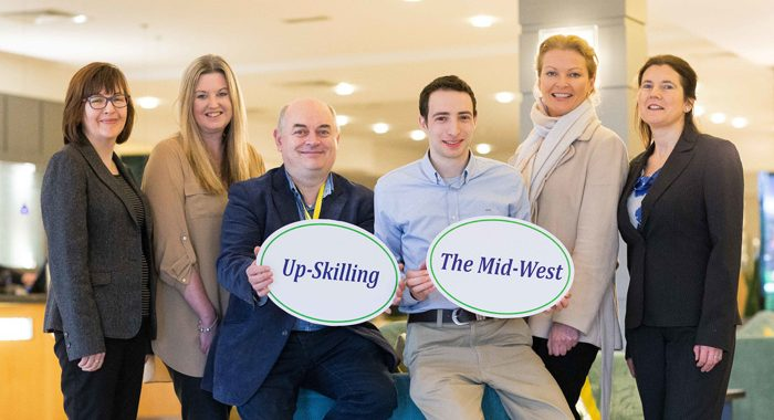 Free event for Mid-West SMEs interested in maximising their potential for growth in 2017