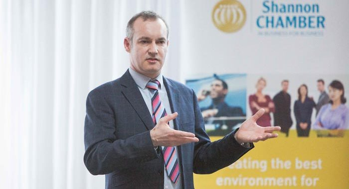 66% of Irish Adult Population Don't Have a Will…Shannon Chamber seminar hears
