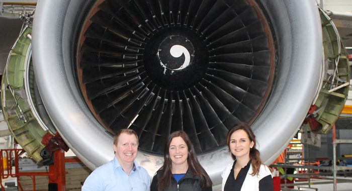 Atlantic Aviation Group working with world-class performance coach
