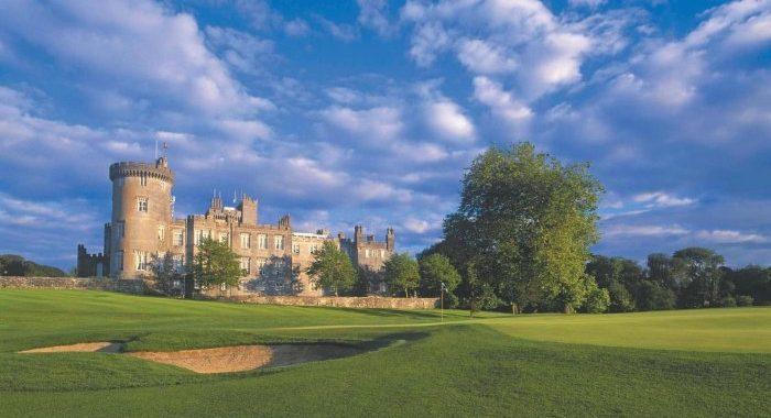 Dromoland Golf & Country Club to host the PGA Irish Club Professional Tournament
