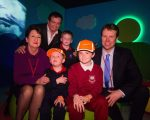 Europe's first airport sensory room created at Shannon for passengers with autism