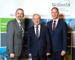 Skillnets builds capacity for future skills in MedTech (Internet of Medical Things), Design, Hospitality and Logistics