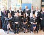 Shannon Chamber Skillnet Hosts First Graduation Ceremony with Dublin Institute of Technology (DIT)