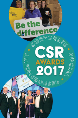 Chambers Ireland Corporare Social Responsibility (CSR) Awards are now Open