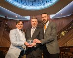 Shannon Airport is European leader as it claims airport award