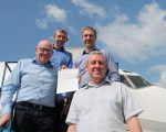 Atlantic Aviation Group Granted EASA Part 21 Design Services Approval