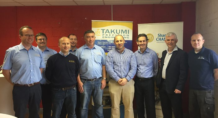 Lean Principles Have Steered Takumi Precision Engineering in a New Direction