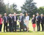 'Fore' Day in Store for Executive Golfers at Shannon Chamber Annual Classic