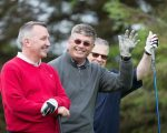 Wind Fuelled Challenge at Shannon Chamber Golf Classic