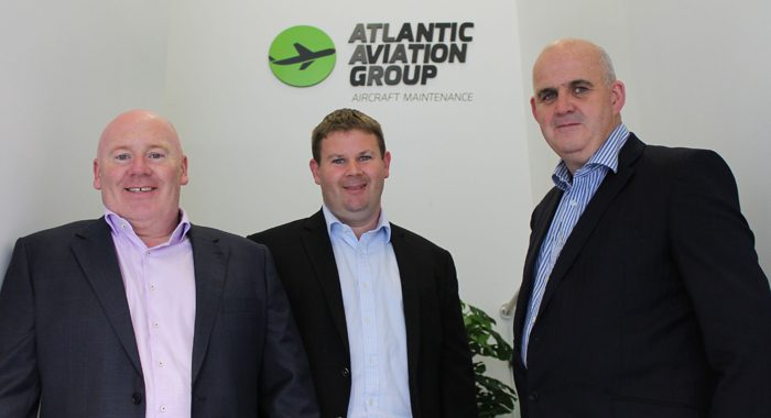 Atlantic Aviation Group appoint new Non-Executive Director