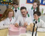MedTech sector to help students realise their engineering potential