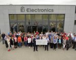 Shannon Company's Philanthropic Donation to Milford Hospice