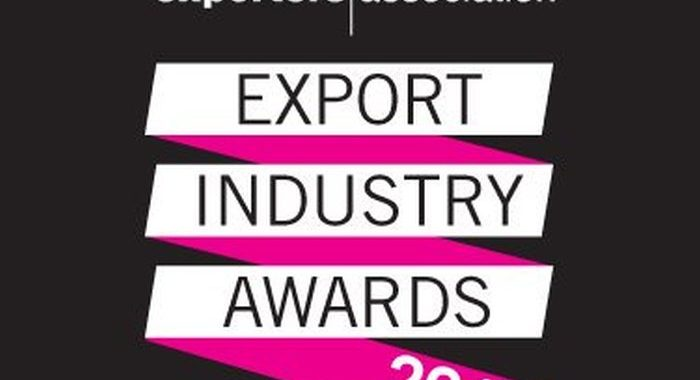 Export Industry Awards now OPEN for applications