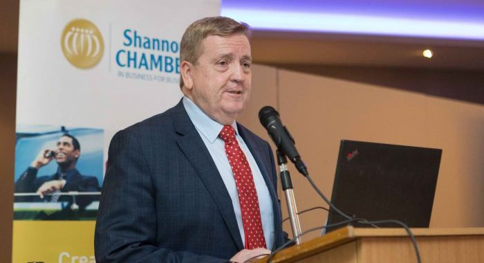 Credit Guarantee Scheme backs €75m in lending to Irish SMEs – Minister Pat Breen