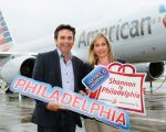 Shannon Airport welcomes expanded Philadelphia service