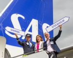 Tourism season gets autumn boost as Stockholm-Shannon service kicks-off