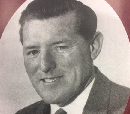 Dual Celebration of Life and Legacy of Dr Brendan O'Regan