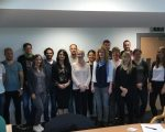 Shannon Chamber Welcomes University of Bonn Students