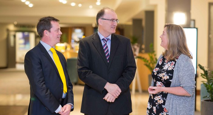 Budget 2018 Mildly Positive in Promoting Stability…Shannon Chamber