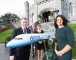 Shannon can support a viable network of flights Aer Lingus will look at opportunities for Shannon…IAG CEO Willie Walsh says