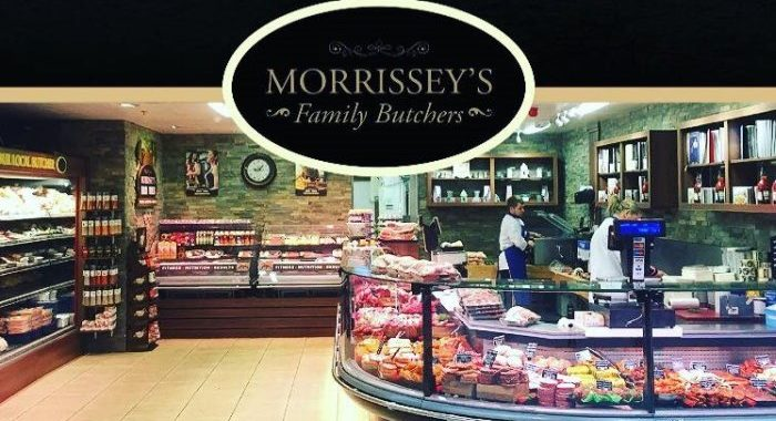 """""""Christmas is coming"""" and...  Denver Morrissey's have special offer for Chamber members!"""
