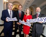 Shannon Chamber Urges Members to Support Small Business Saturday