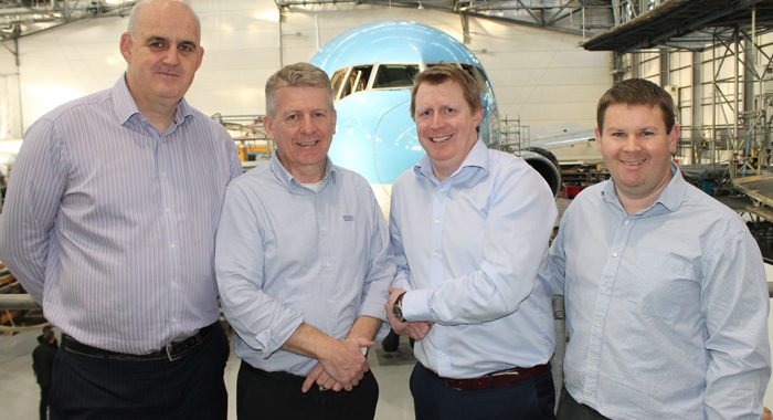 Atlantic Aviation Group announce Mike Byrt as new Technical Services Director