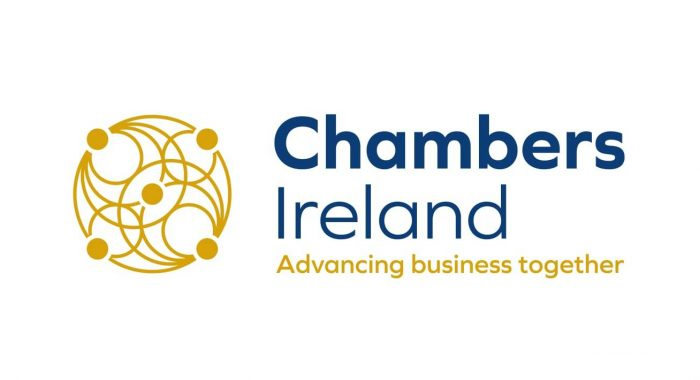 Image result for chamber ireland new logo