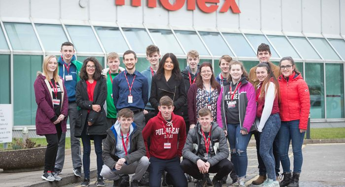 Shannon Organisations lead new structured TRANSITION YEAR PROGRAMME for Secondary Schools