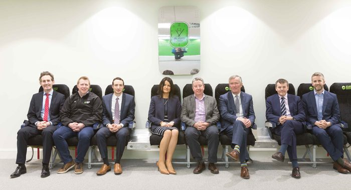 Shannon Chamber Challenges Companies to Continually Improve with Launch of New Award