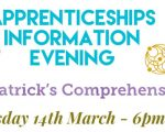 Shannon Chamber Joins Forces with St Patrick's Comprehensive School Shannon to Host First-Ever Apprenticeships Evening