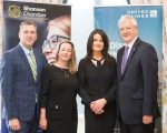 Bob Schumacher, Managing Director UK and Ireland, United Airlines in Conversation with Shannon Chamber