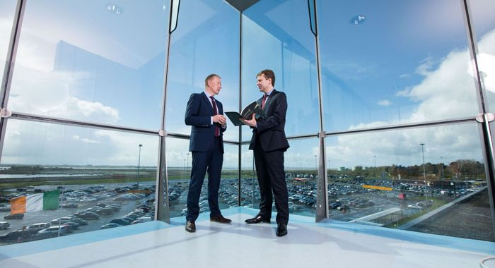 Shannon Group supports 46,000 jobs and economic impact of €3.6 billion – new report reveals