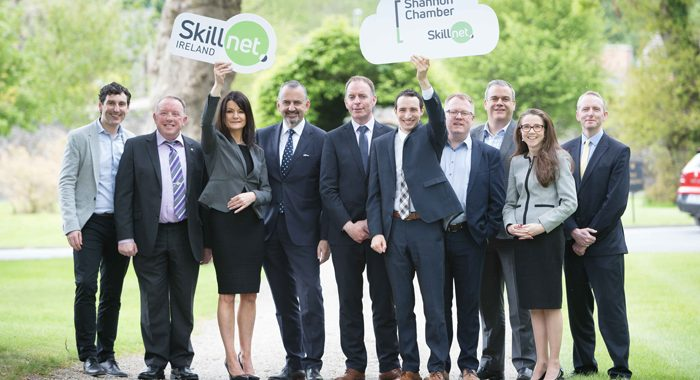 Skillnet Ireland; Without Upskilling, Businesses in Ireland Could Lose Competitive Advantage